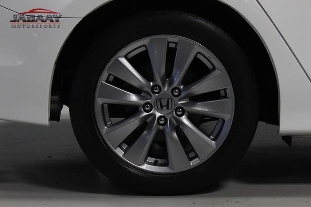 2012 Honda Accord EX Merrillville, Indiana 43