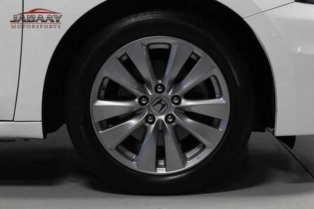 2012 Honda Accord EX Merrillville, Indiana 44