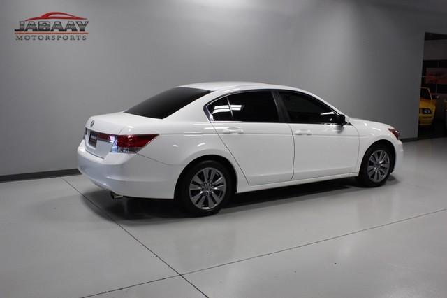 2012 Honda Accord EX Merrillville, Indiana 37