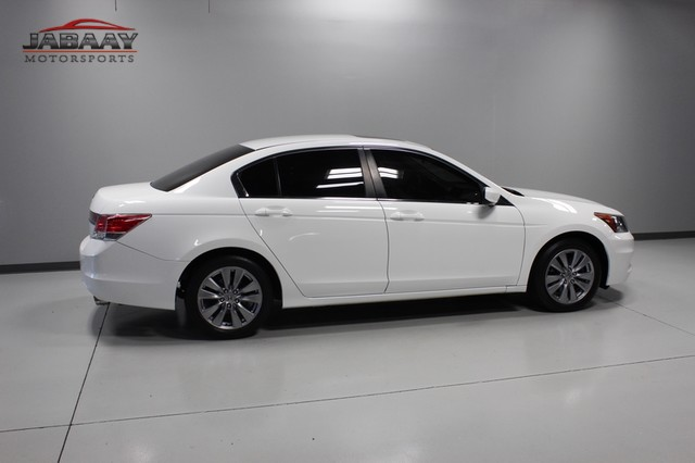 2012 Honda Accord EX Merrillville, Indiana 38