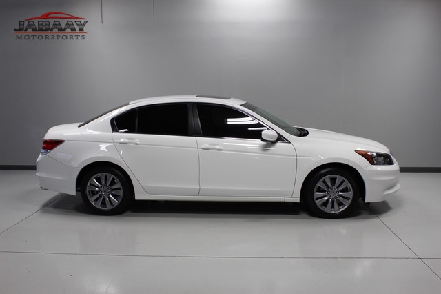 2012 Honda Accord EX Merrillville, Indiana 39