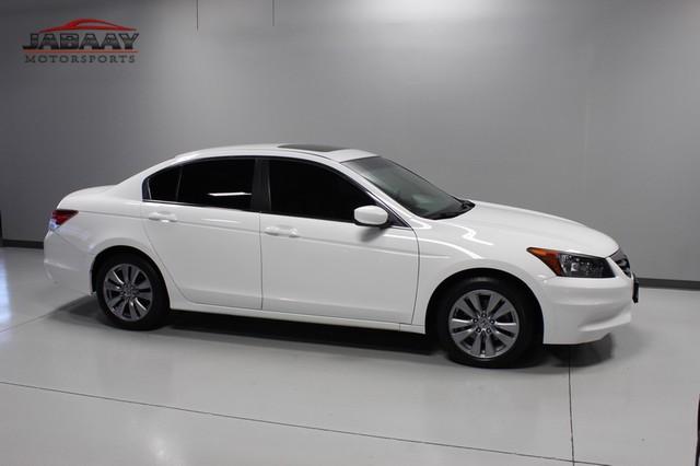2012 Honda Accord EX Merrillville, Indiana 40