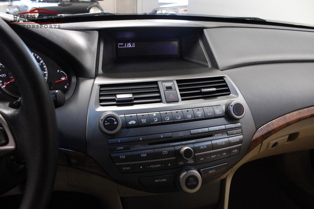 2012 Honda Accord EX Merrillville, Indiana 18