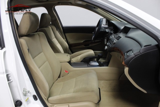 2012 Honda Accord EX Merrillville, Indiana 14