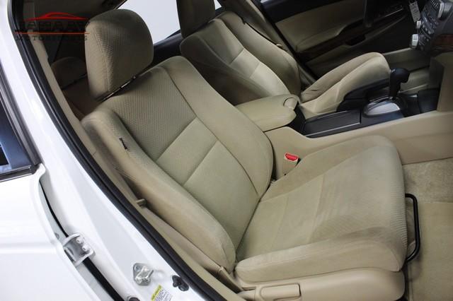 2012 Honda Accord EX Merrillville, Indiana 13
