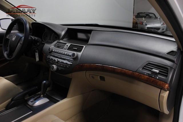 2012 Honda Accord EX Merrillville, Indiana 15