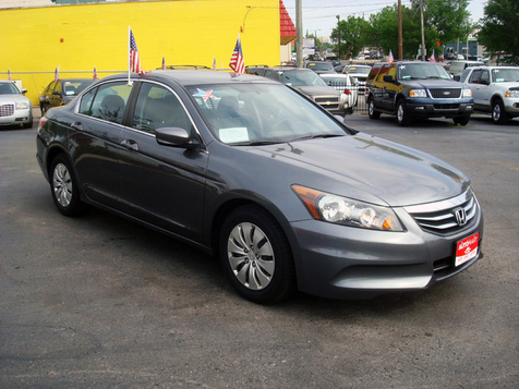 2012 Honda Accord LX | Nashville, Tennessee | Auto Mart Used Cars Inc. in Nashville, Tennessee
