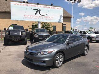 2012 Honda Accord EX   OKC, OK   Norris Auto Sales in Oklahoma City OK