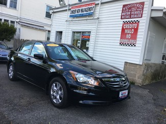 2012 Honda Accord SE Portchester, New York