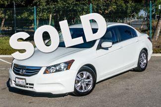2012 Honda Accord LX Premium Reseda, CA