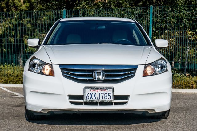 2012 Honda Accord LX Premium Reseda, CA 2