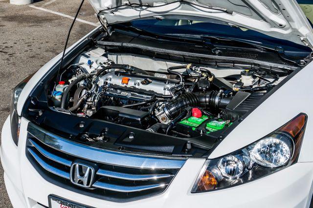 2012 Honda Accord LX Premium Reseda, CA 33