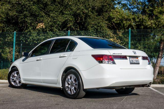2012 Honda Accord LX Premium Reseda, CA 6