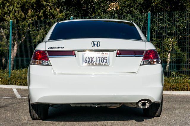 2012 Honda Accord LX Premium Reseda, CA 7