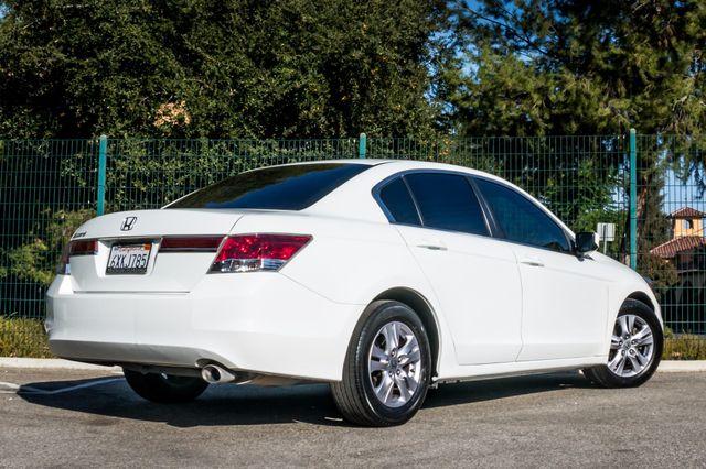 2012 Honda Accord LX Premium Reseda, CA 8