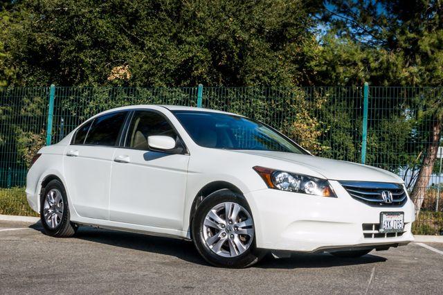 2012 Honda Accord LX Premium Reseda, CA 3