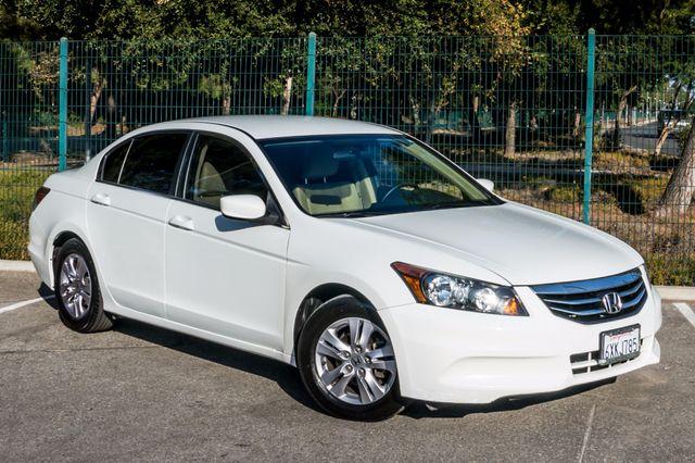 2012 Honda Accord LX Premium Reseda, CA 41