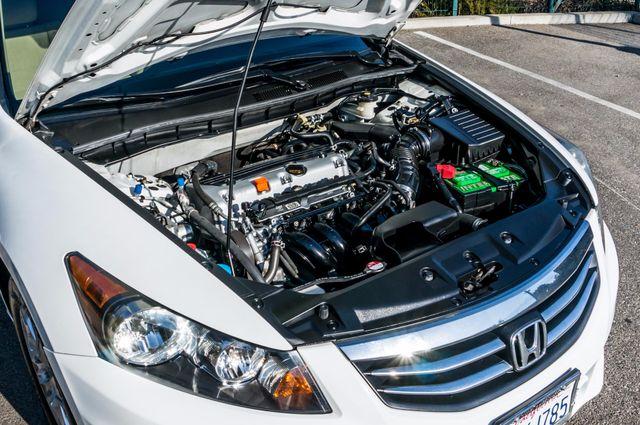 2012 Honda Accord LX Premium Reseda, CA 34