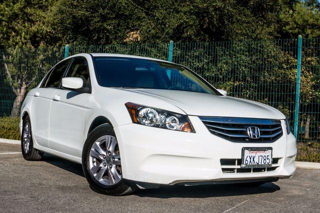 2012 Honda Accord LX Premium Reseda, CA 40