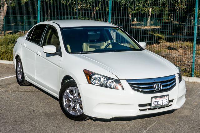 2012 Honda Accord LX Premium Reseda, CA 39