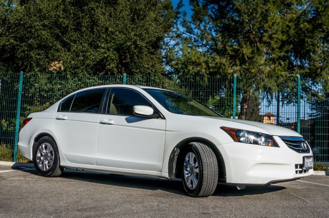 2012 Honda Accord LX Premium Reseda, CA 42