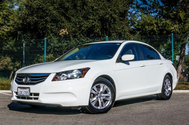 2012 Honda Accord LX Premium Reseda, CA 1
