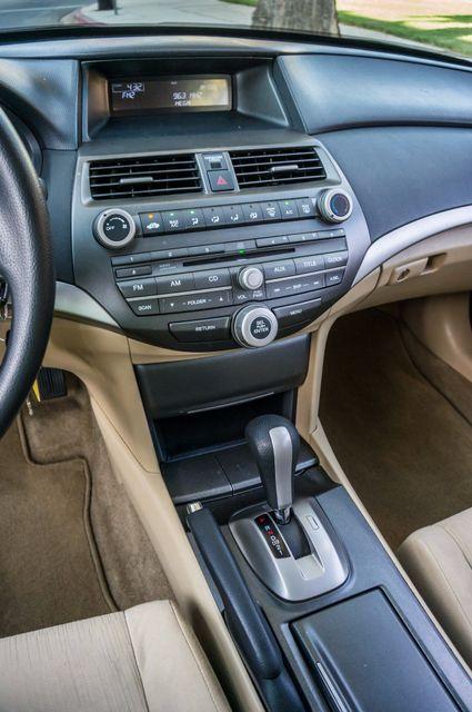 2012 Honda Accord LX Premium Reseda, CA 22