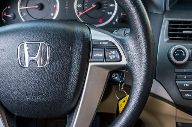 2012 Honda Accord LX Premium Reseda, CA 19