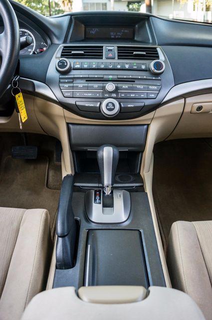 2012 Honda Accord LX Premium Reseda, CA 21