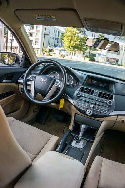 2012 Honda Accord LX Premium Reseda, CA 32