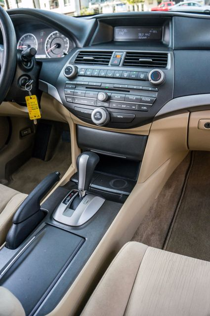 2012 Honda Accord LX Premium Reseda, CA 20