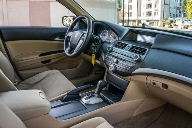 2012 Honda Accord LX Premium Reseda, CA 30