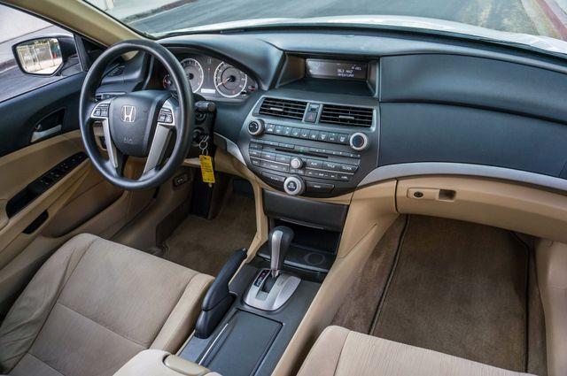 2012 Honda Accord LX Premium Reseda, CA 31