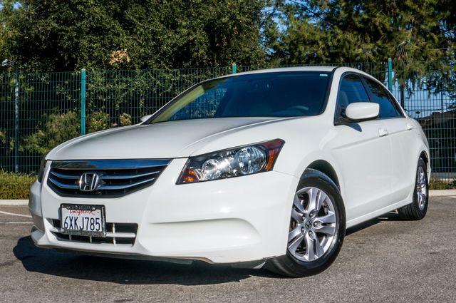 2012 Honda Accord LX Premium Reseda, CA 37