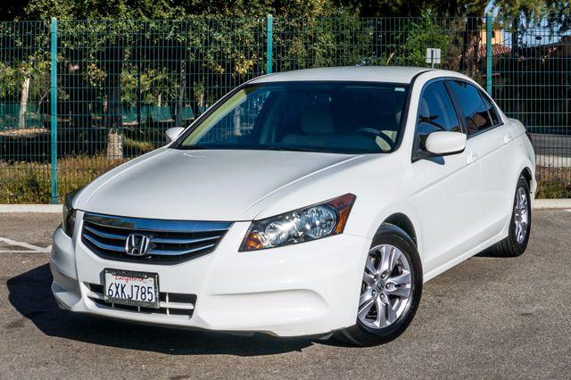 2012 Honda Accord LX Premium Reseda, CA 38