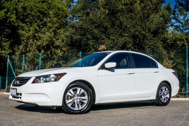 2012 Honda Accord LX Premium Reseda, CA 36