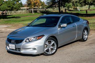 2012 Honda Accord EX-L Reseda, CA