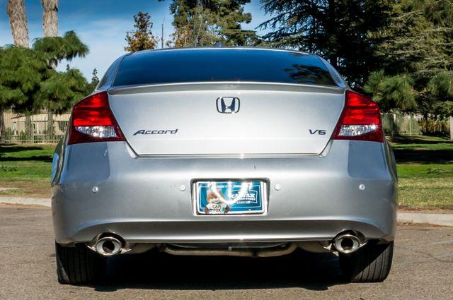 2012 Honda Accord EX-L Reseda, CA 7