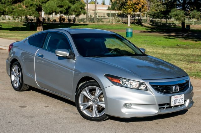2012 Honda Accord EX-L Reseda, CA 41