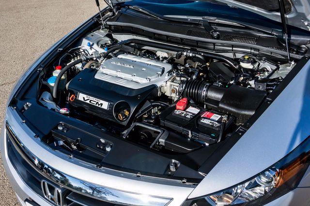 2012 Honda Accord EX-L Reseda, CA 35