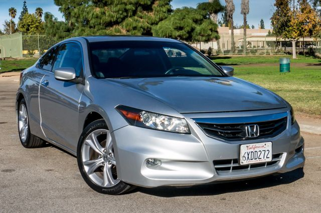 2012 Honda Accord EX-L Reseda, CA 40