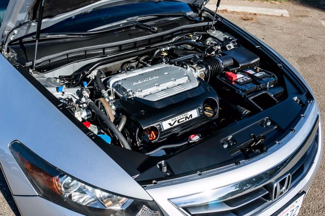 2012 Honda Accord EX-L Reseda, CA 36