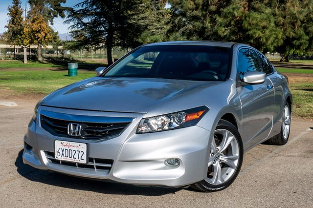 2012 Honda Accord EX-L Reseda, CA 39