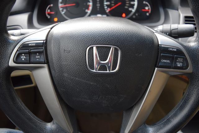 2012 Honda Accord EX Richmond Hill, New York 15