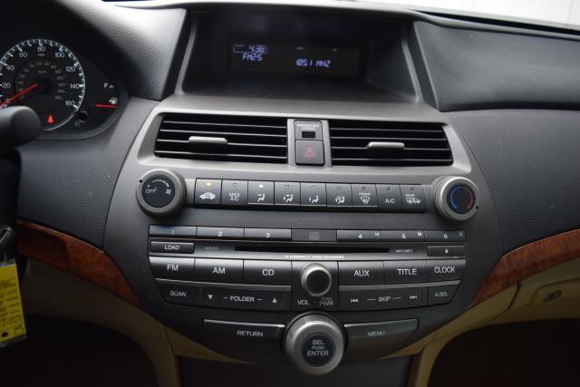 2012 Honda Accord EX Richmond Hill, New York 16