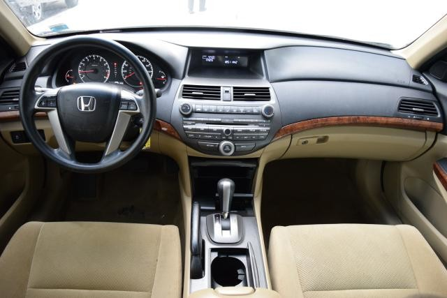 2012 Honda Accord EX Richmond Hill, New York 23