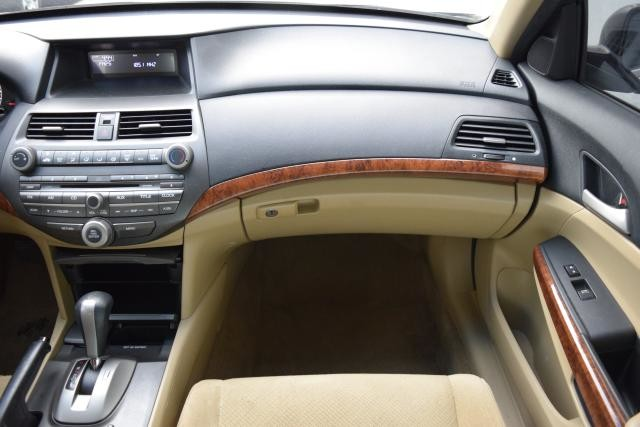 2012 Honda Accord EX Richmond Hill, New York 25