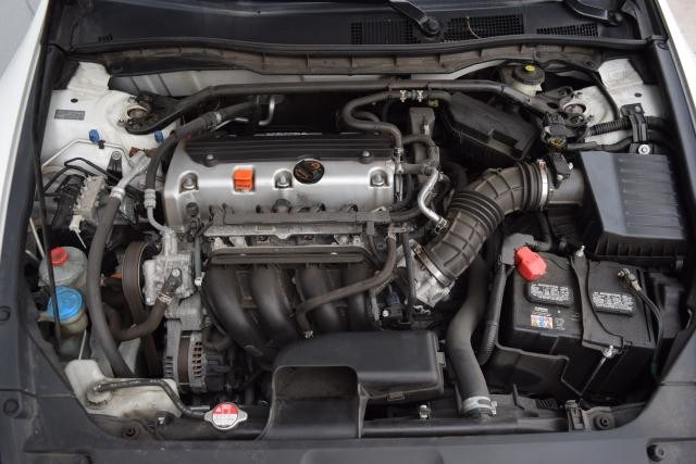 2012 Honda Accord EX Richmond Hill, New York 31
