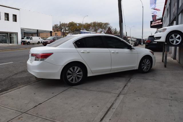 2012 Honda Accord EX Richmond Hill, New York 4