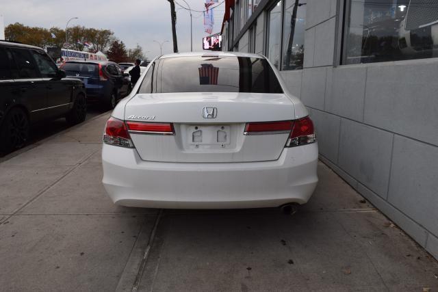2012 Honda Accord EX Richmond Hill, New York 5
